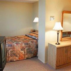 Отель La Tour Centre-Ville Канада, Монреаль - отзывы, цены и фото номеров - забронировать отель La Tour Centre-Ville онлайн комната для гостей фото 4