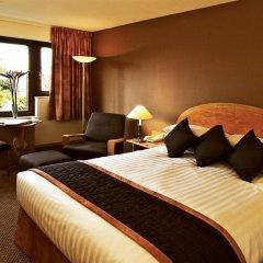 Copthorne Hotel Manchester 4* Стандартный номер с различными типами кроватей фото 3