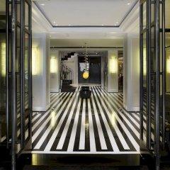Отель The Mark Нью-Йорк внутренний интерьер