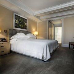 Отель The Mark Нью-Йорк комната для гостей фото 2