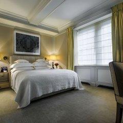 Отель The Mark Нью-Йорк комната для гостей