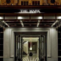 Отель The Mark Нью-Йорк фасад
