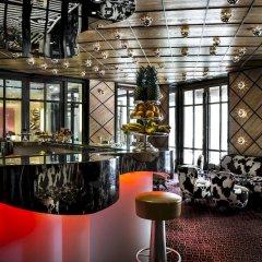 Отель The Mark Нью-Йорк гостиничный бар