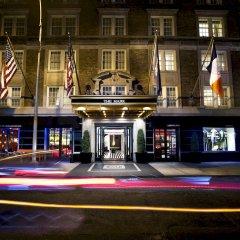 Отель The Mark Нью-Йорк фасад фото 2