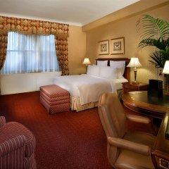 Отель Waldorf Astoria New York Нью-Йорк комната для гостей фото 12