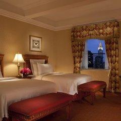 Отель Waldorf Astoria New York Нью-Йорк комната для гостей фото 13
