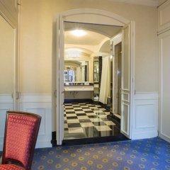 Отель Waldorf Astoria New York Нью-Йорк ванная