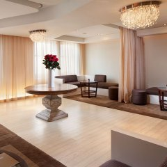 Отель Waldorf Astoria New York Нью-Йорк спа