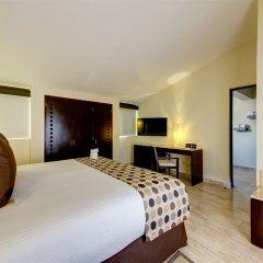 Отель Grand Park Royal Luxury Resort Cancun Caribe Мексика, Канкун - 3 отзыва об отеле, цены и фото номеров - забронировать отель Grand Park Royal Luxury Resort Cancun Caribe онлайн фото 3