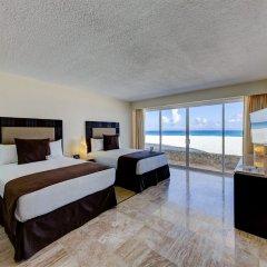 Отель Grand Park Royal Luxury Resort Cancun Caribe Мексика, Канкун - 3 отзыва об отеле, цены и фото номеров - забронировать отель Grand Park Royal Luxury Resort Cancun Caribe онлайн фото 5