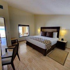 Отель Grand Park Royal Luxury Resort Cancun Caribe фото 4