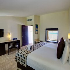 Отель Grand Park Royal Luxury Resort Cancun Caribe Мексика, Канкун - 3 отзыва об отеле, цены и фото номеров - забронировать отель Grand Park Royal Luxury Resort Cancun Caribe онлайн фото 6