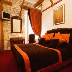 Отель Grand Dechampagne 3* Улучшенный номер фото 3