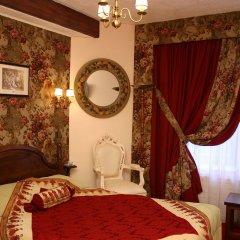 Отель Grand Dechampagne 3* Стандартный номер фото 2