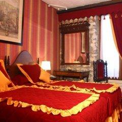 Отель Grand Dechampagne 3* Стандартный номер