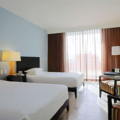 Отель Reflect Krystal Grand Cancun комната для гостей фото 3