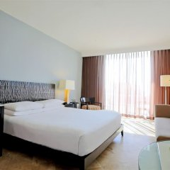 Отель Reflect Krystal Grand Cancun комната для гостей фото 2