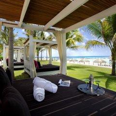 Отель Reflect Krystal Grand Cancun собственный двор