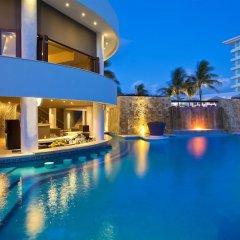 Отель Reflect Krystal Grand Cancun