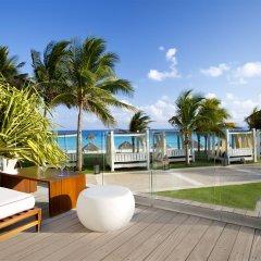 Отель Reflect Krystal Grand Cancun терраса/патио
