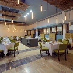 Отель Reflect Krystal Grand Cancun ресторан