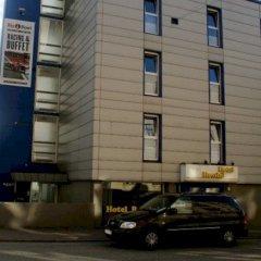 Отель Rossini экстерьер