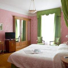Hotel Le Negresco комната для гостей фото 2