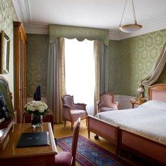 Hotel Le Negresco комната для гостей