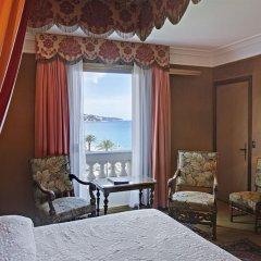 Hotel Le Negresco балкон фото 2