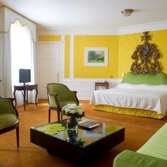 Hotel Le Negresco комната для гостей фото 8