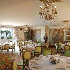 Hotel Le Negresco банкетный зал