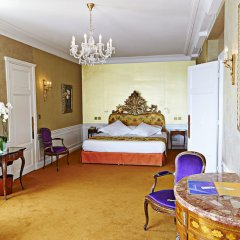 Hotel Le Negresco комната для гостей фото 10