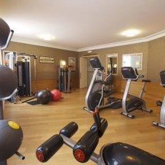 Hotel Le Negresco спортивное сооружение