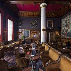 Hotel Le Negresco гостиничный бар