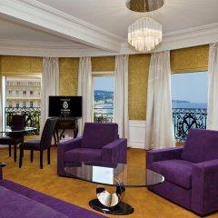 Hotel Le Negresco комната для гостей фото 7