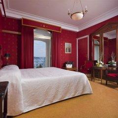 Hotel Le Negresco комната для гостей фото 11