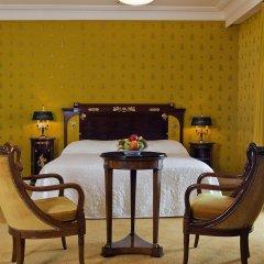 Hotel Le Negresco комната для гостей фото 6