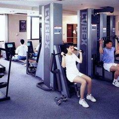Grand China Hotel фитнесс-зал