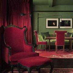 Gramercy Park Hotel гостиничный бар фото 2
