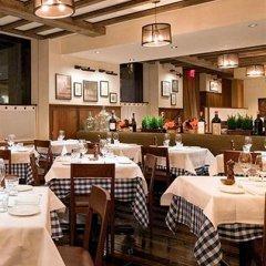 Gramercy Park Hotel питание фото 2