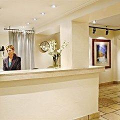 Best Western West Hotel интерьер отеля фото 2
