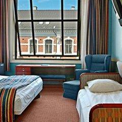 Best Western West Hotel комната для гостей фото 4