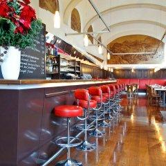 Hotel Regina Вена гостиничный бар