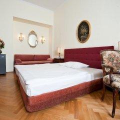 Hotel Regina Вена комната для гостей фото 3