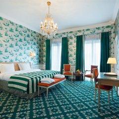 Отель Metropole 5* Улучшенный номер с различными типами кроватей фото 2