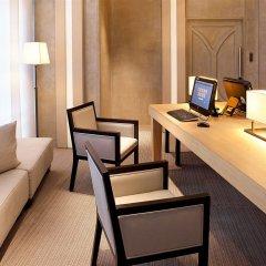 Radisson Blu Royal Hotel Brussels деловой центр