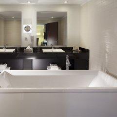 Radisson Blu Royal Hotel Brussels глубокая ванна