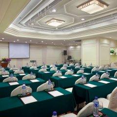 Отель Guangzhou Crystal Orange Гуанчжоу помещение для мероприятий