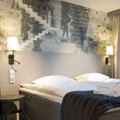 Отель Scandic Park 4* Стандартный номер