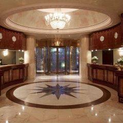 Le Royal Mansour Hotel спа